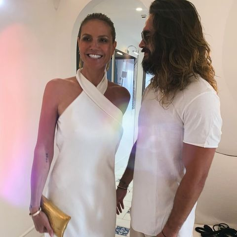 White, Clothing, Shoulder, Fashion, Dress, Fashion design, Cocktail dress, Joint, Arm, Neck,