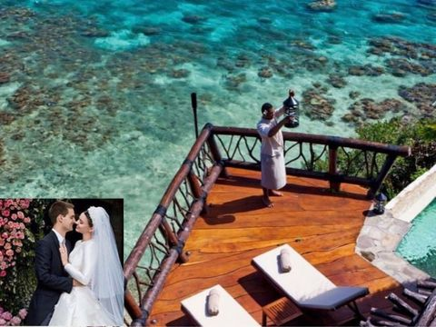 Turquoise, Leisure, Vacation, Resort, Tourism,