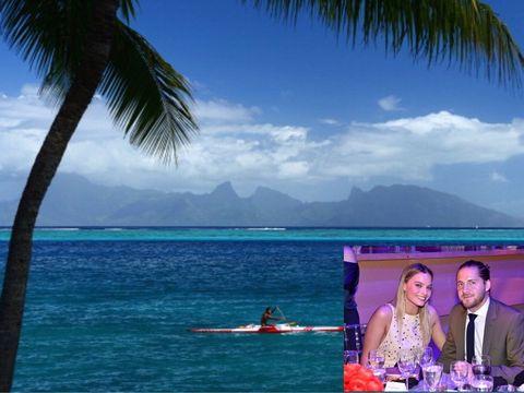 Vacation, Sky, Tropics, Sea, Palm tree, Ocean, Tree, Tourism, Caribbean, Travel,