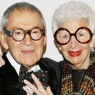 Glasses, Grandparent, Eyewear, Photography,