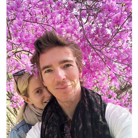Flower, Spring, Pink, Blossom, Purple, Plant, Lilac, Photography, Selfie, Tree,
