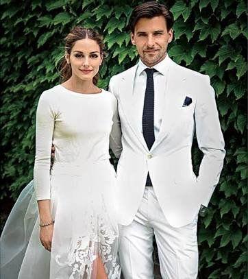 Suit, White, Clothing, Formal wear, Tuxedo, Wedding dress, Dress, Gown, Fashion, Bridal clothing,