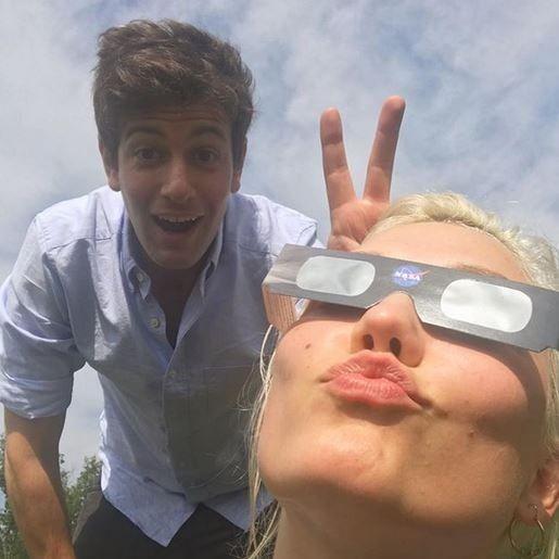 Eyewear, Face, Cool, Glasses, Fun, Head, Sunglasses, Selfie, Nose, Summer,