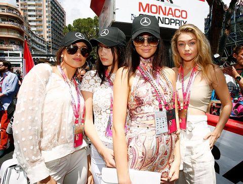 Eyewear, People, Fashion, Event, Sunglasses, Pink, Street fashion, Tourism, Fashion accessory, Party,