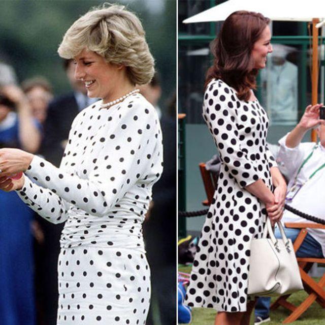 Clothing, Polka dot, Pattern, Dress, Street fashion, Outerwear, Design, Sleeve, Fashion, Black-and-white,
