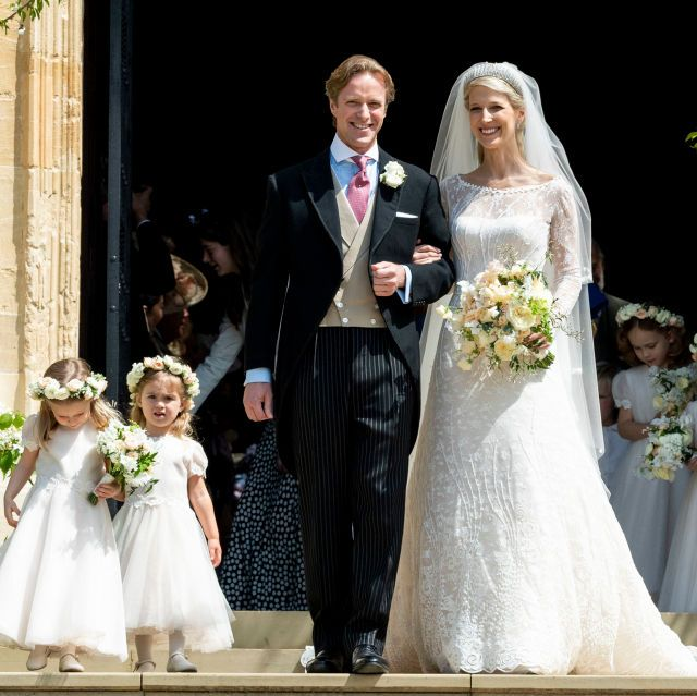 Bride, Wedding dress, Gown, Photograph, Dress, Bridal clothing, Ceremony, Wedding, Marriage, Veil,