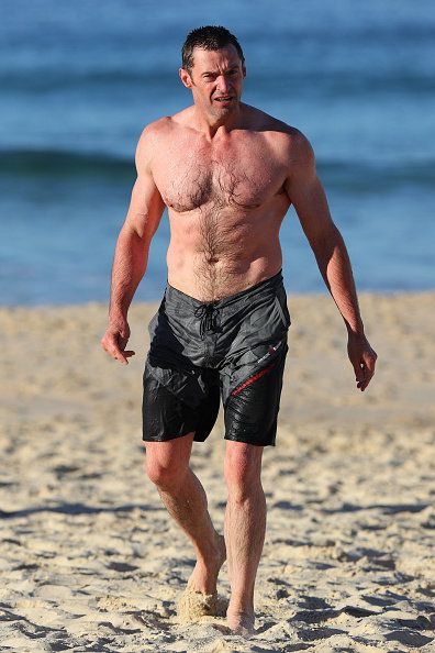 Barechested, Beach, board short, Muscle, Vacation, Chest, Shorts, Fun, Barefoot, Summer,