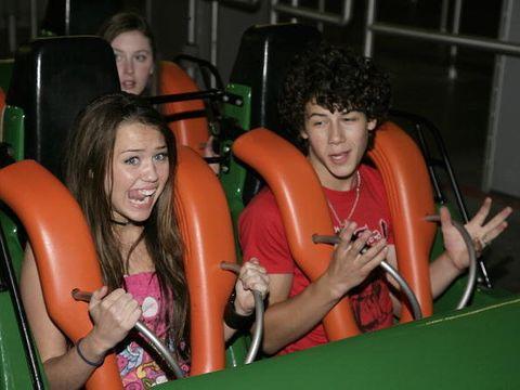 Amusement ride, Fun, Leisure, Recreation, Roller coaster, Party, Room, Amusement park, Event, Nonbuilding structure,