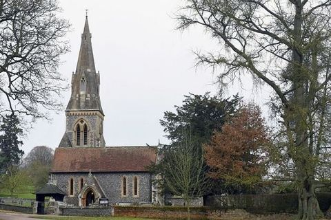 Steeple, Spire, Church, Chapel, Tree, Place of worship, Building, Architecture, Parish, Tower,