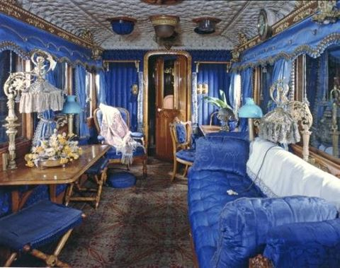 Room, Blue, Property, Furniture, Building, Estate, Interior design, Real estate, House, Bedroom,