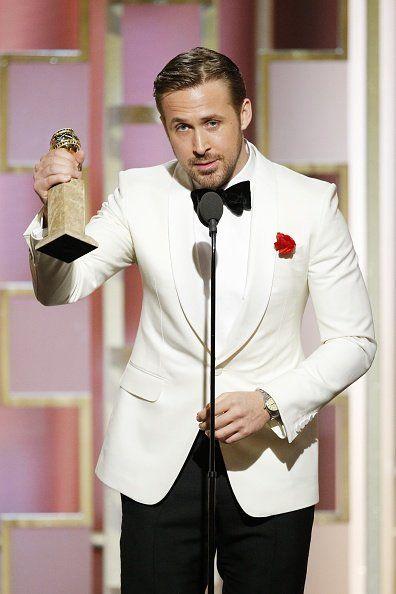 Suit, Clothing, White, Formal wear, Tuxedo, Outerwear, Blazer, Tie, Bow tie, Jacket,