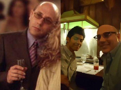 Event, Conversation, Glasses, Restaurant,