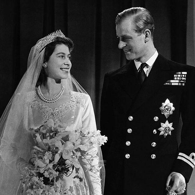 Photograph, Wedding dress, Black, Bride, Veil, Bridal veil, Marriage, Headpiece, Ceremony, Gown,