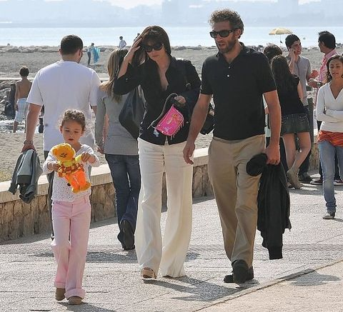 People, Tourism, Vacation, Fun, Beach, Event, Leisure, Family, Sunglasses, Child,