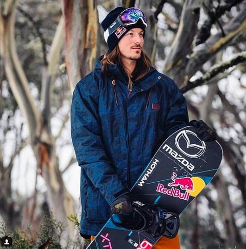 Longboard, Snowboard, Slopestyle, Outerwear, Cool, Snow, Snowboarding, Sports equipment, Recreation, Boardsport,