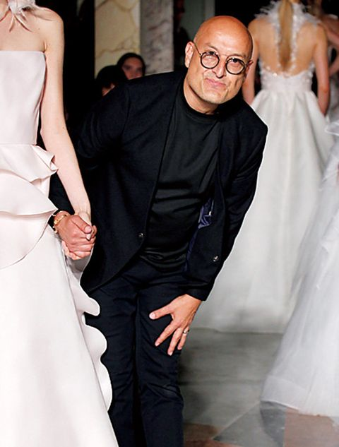 Clothing, Glasses, Trousers, Event, Dress, Shoulder, Textile, Joint, Outerwear, White,