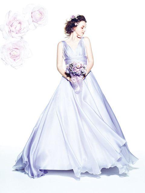 Shoulder, Dress, Formal wear, Style, Gown, One-piece garment, Fashion, Bridal clothing, Day dress, Embellishment,