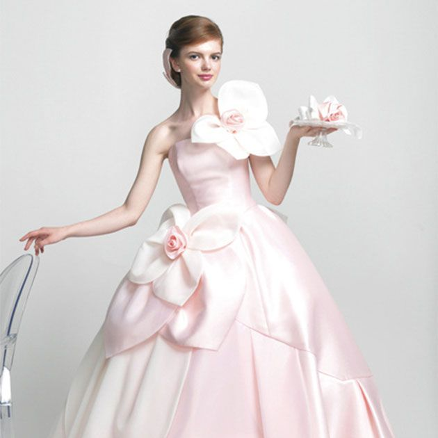 Clothing, Dress, Sleeve, Shoulder, Pink, Formal wear, One-piece garment, Gown, Day dress, Fashion,