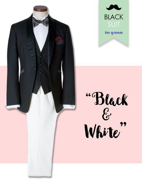 Suit, Clothing, Formal wear, White, Tuxedo, Blazer, Outerwear, Jacket, Uniform, Button,