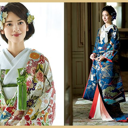 Clothing, Costume, Textile, Tradition, Formal wear, Dress, Kimono, Outerwear, Silk, Shimada,