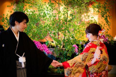 Kimono, Costume, Tradition, Event, Ceremony, Flower, Plant,