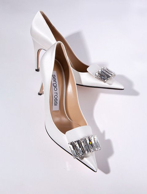 High heels, Footwear, Automotive design, Design, Shoe, Leg, Metal,