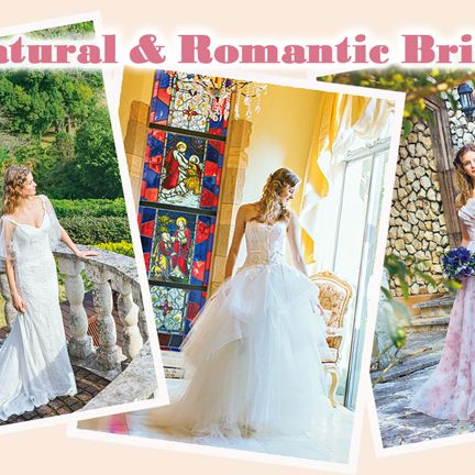 Dress, Wedding dress, Gown, Photograph, Clothing, Bride, Bridal clothing, Bridal party dress, Pink, Shoulder,