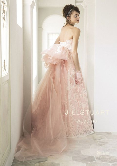 Gown, Clothing, Dress, Wedding dress, Shoulder, Photograph, Bridal party dress, Fashion model, Bridal clothing, Strapless dress,