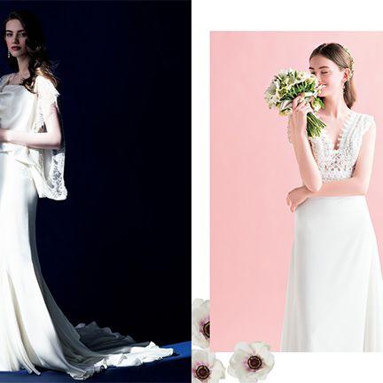Gown, Dress, Clothing, White, Shoulder, Fashion model, Wedding dress, Bridal party dress, Formal wear, Fashion,