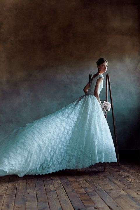 Gown, Wedding dress, Bride, Photograph, Dress, Bridal clothing, Beauty, Fashion, Photography, Photo shoot,