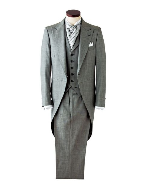 Clothing, Coat, Collar, Dress shirt, Sleeve, Textile, Outerwear, Formal wear, Style, Pocket,