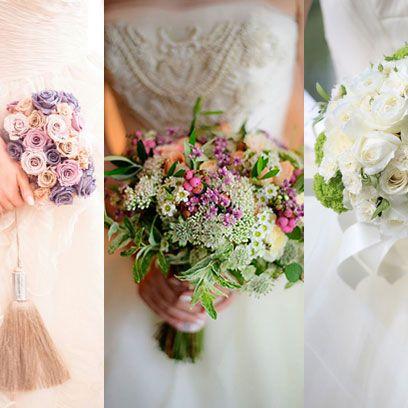 Bouquet, Photograph, Flower, Pink, Purple, Dress, Bride, Flower Arranging, Lavender, Cut flowers,