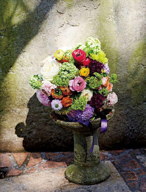 Flower, Cut flowers, Bouquet, Purple, Petal, Floristry, Flower Arranging, Floral design, Still life photography, Artificial flower,