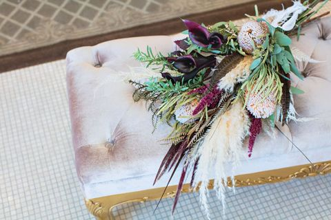 Flower, Plant, Textile, Feather, Floral design, Artificial flower, Branch, Gift wrapping, Twig, Fashion accessory,
