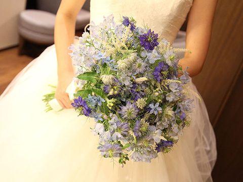 Bouquet, Flower, Lavender, Cut flowers, Blue, Plant, Purple, Flower Arranging, Lilac, Floristry,