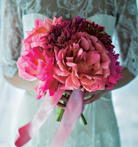 Flower, Cut flowers, Pink, common peony, Bouquet, Plant, Peony, Flowering plant, Petal, Chinese peony,