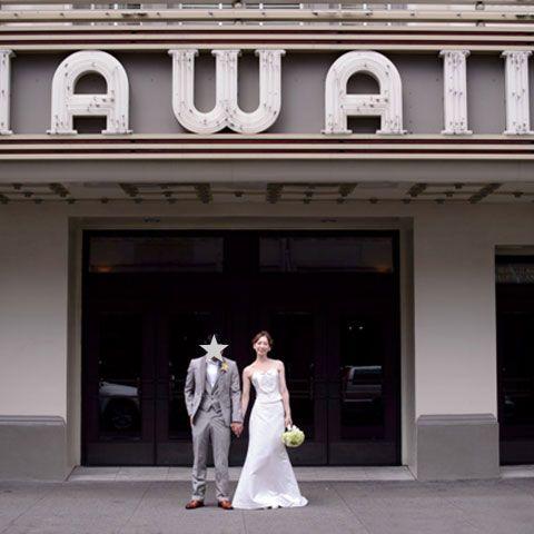 Trousers, Dress, Bridal clothing, Coat, Photograph, Suit, Bride, Formal wear, Door, Wedding dress,