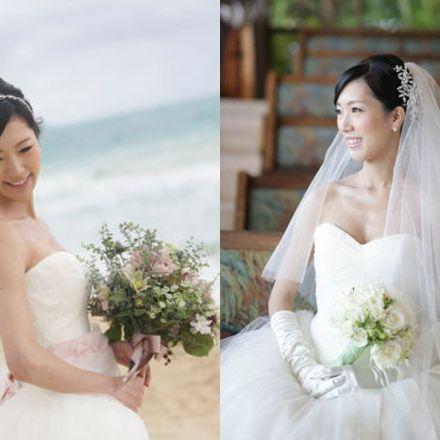 Bride, Gown, Photograph, Dress, Wedding dress, Clothing, Veil, Bridal accessory, Bridal clothing, Beauty,