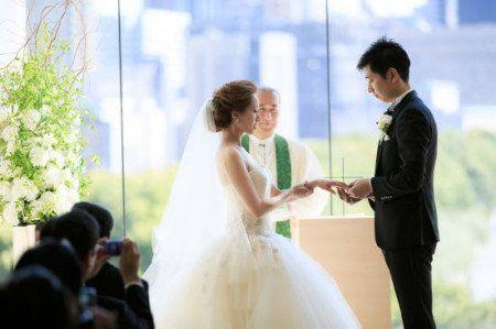 Bride, Photograph, Gown, Wedding dress, Facial expression, Ceremony, Dress, Bridal clothing, Wedding, Formal wear,