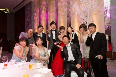 Event, Photograph, Ceremony, Wedding reception, Snapshot, Wedding, Fashion, Party, Marriage, Banquet,
