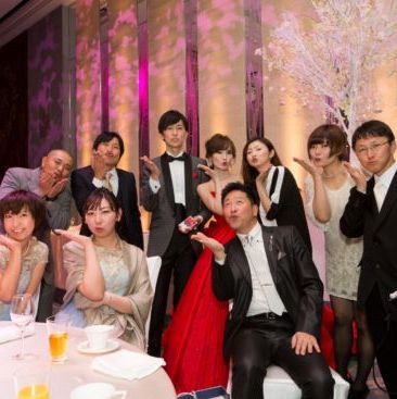 Photograph, Event, Ceremony, Wedding reception, Wedding, Snapshot, Party, Fashion, Marriage, Banquet,