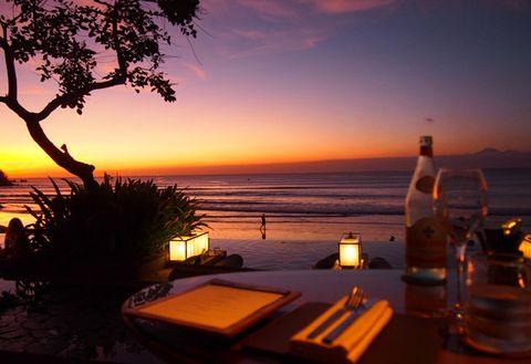 Sky, Sunset, Horizon, Water, Evening, Sunrise, Morning, Tree, Ocean, Cloud,