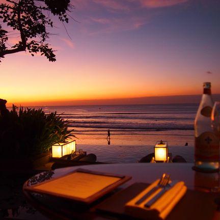 Sky, Sunset, Horizon, Evening, Sunrise, Morning, Water, Tree, Ocean, Vacation,