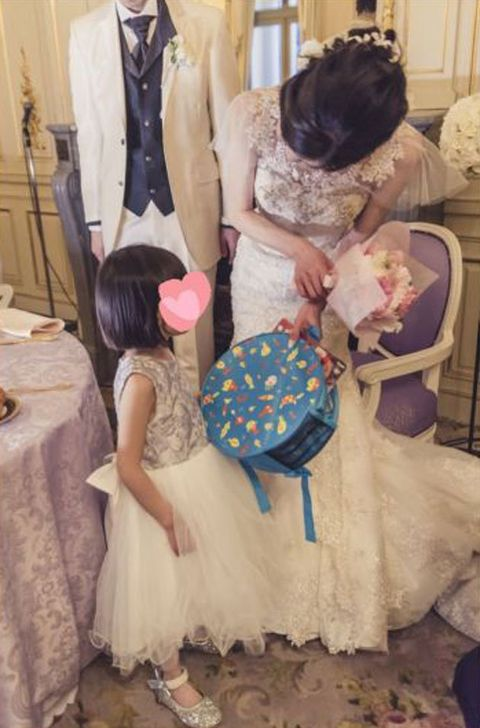 Photograph, Dress, Wedding dress, Gown, Fashion, Bridal clothing, Bride, Footwear, Event, Vintage clothing,