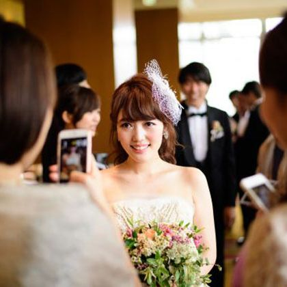 Photograph, Bride, Ceremony, Event, Beauty, Dress, Skin, Bridal clothing, Wedding, Hairstyle,