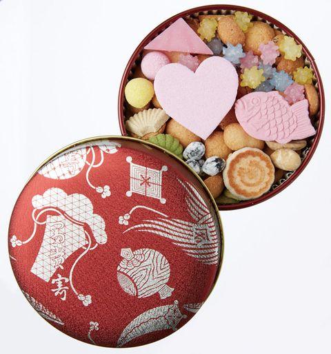 Heart, Cuisine, Circle,