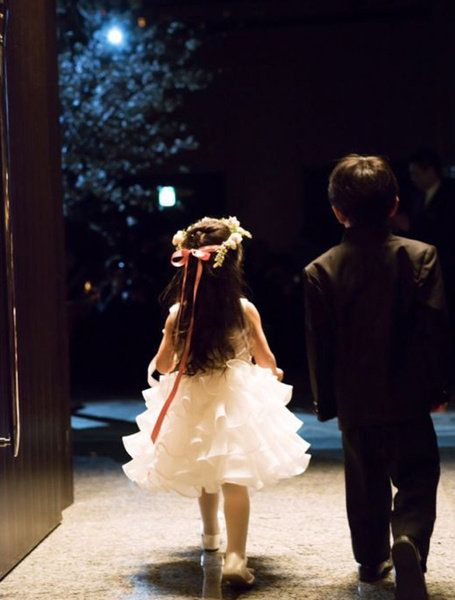 Fashion, Beauty, Dress, Performance, Event, Child, Human, Ceremony, Wedding, Fashion design,