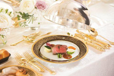 Food, Dish, Cuisine, À la carte food, Meal, Brunch, Recipe, Tableware, Plate, Ingredient,