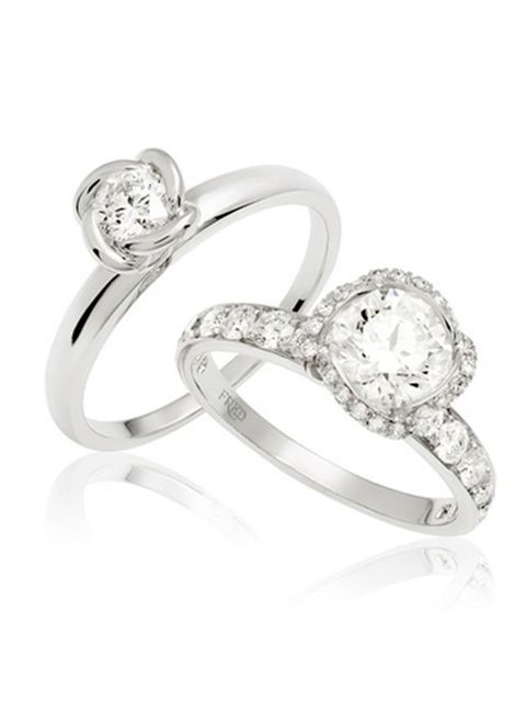 Ring, Jewellery, Body jewelry, Pre-engagement ring, Fashion accessory, Platinum, Engagement ring, Diamond, Metal, Wedding ring,