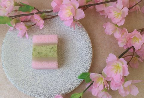 Pink, Flower, Plant, Sweetness, Food, Petal, Blossom, Cuisine,